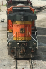 BNSF 5213